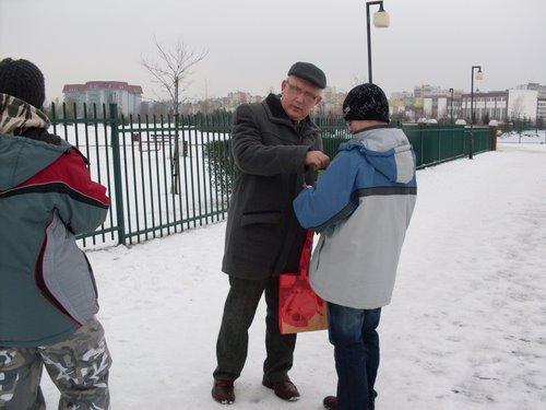 Fotografie z artykułu: Wielka Orkiestra Świątecznej Pomocy