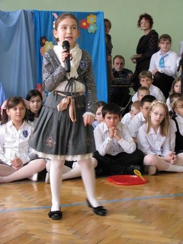 Fotografie z artykułu: Dzień Edukacji Narodowej