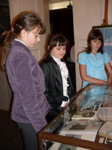 Fotografie z artykułu: Podsumowanie Wojewódzkiego Konkursu Historycznego 'Mazowsze - moja mała ojczyzna'