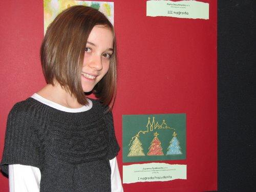 Fotografie z artykułu: Najpiękniejsze kartki świąteczne...wybrane!
