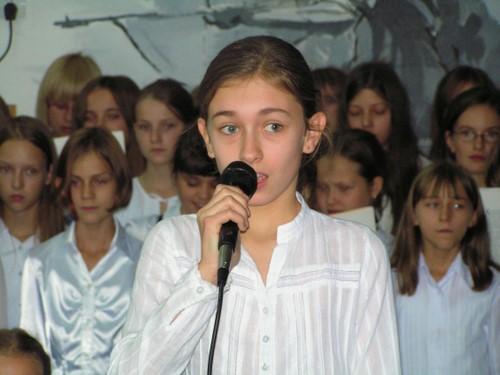 Fotografie z artykułu: Dzień Kombatanta 2008