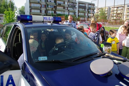 Fotografie z artykułu: Europejski Dzień Sąsiada...