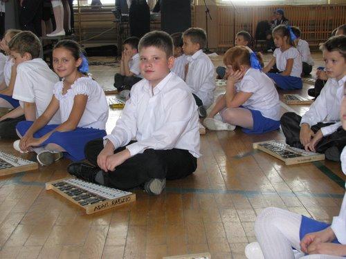 Fotografie z artykułu: Dzień Edukacji Narodowej 2009...
