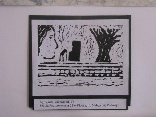 Fotografie z artykułu: Ogólnopolski Konkurs Plastyczny 'Nutą malowane' rozstrzygnięty!