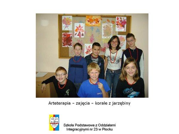 Fotografie z artykułu: Nasza szkoła reprezentuje nasze miasto...