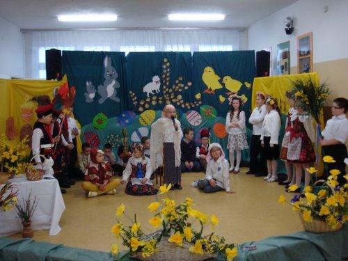 Fotografie z artykułu: Wielkanocne tradycje