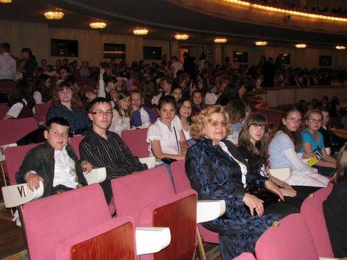Fotografie z artykułu: JUTROPERA BIS - BALET 2010