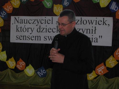 Fotografie z artykułu: Dzień Edukacji Narodowej 2010