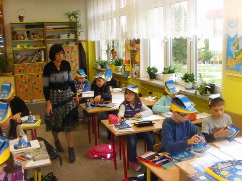 Fotografie z artykułu: Od grosika do złotówki 2010