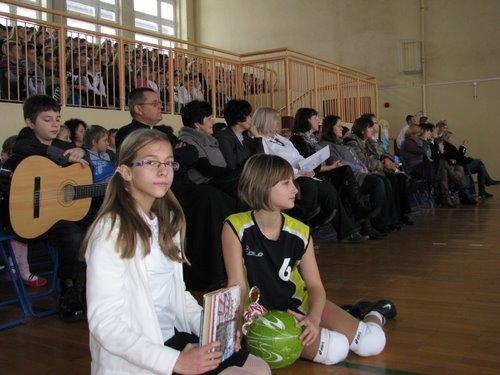 Fotografie z artykułu: Jasełka 2010