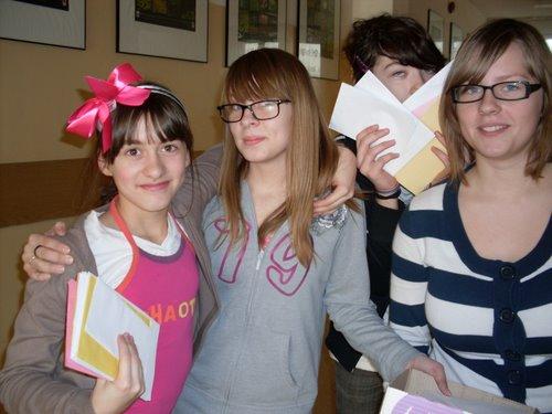 Fotografie z artykułu: Walentynki 2011