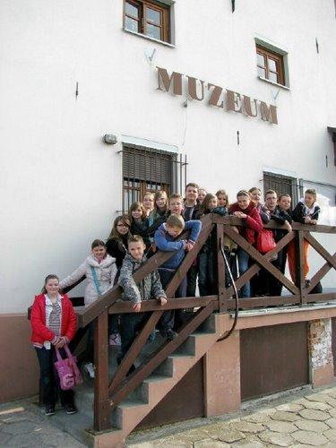 Fotografie z artykułu: Z wizytą w Muzeum Mazowieckim