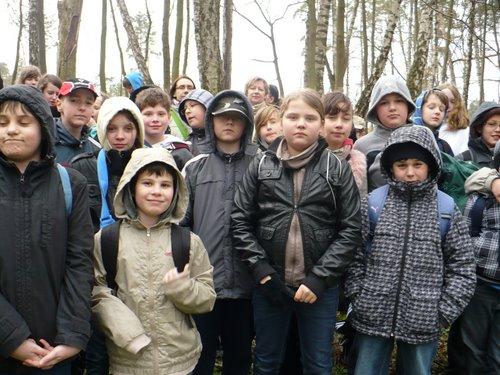 Fotografie z artykułu: Witamy wiosnę w Brudzeńskim Parku Krajobrazowym