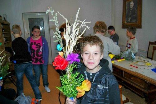 Fotografie z artykułu: Tradycje wielkanocne w Muzeum Mazowieckim