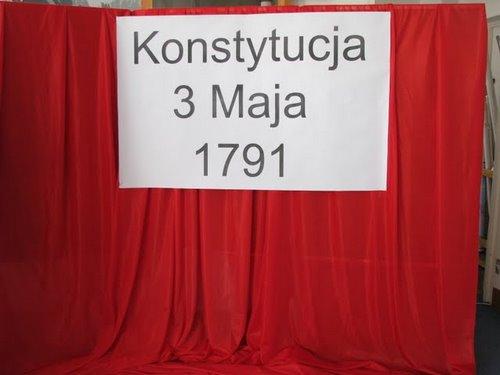 Fotografie z artykułu: Żeby Polska była Polską...