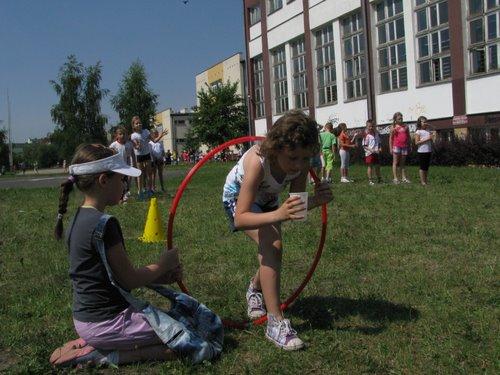 Fotografie z artykułu: Dzień Dziecka 2011