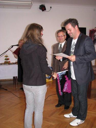 Fotografie z artykułu: Ogólnopolski Konkurs Plastyczny 'Ach, ten Kazio Bazgrota' rozstrzygnięty!