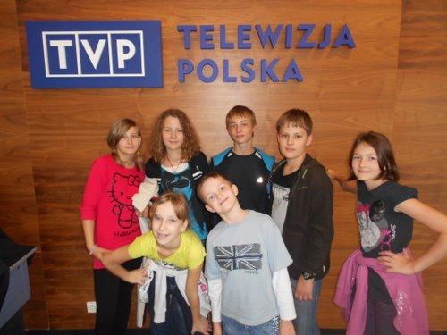 Fotografie z artykułu: Techniczne tajemnice zgłębiamy w Warszawie
