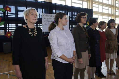 Fotografie z artykułu: Dzień Edukacji Narodowej 2011