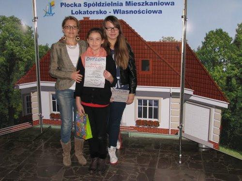 Fotografie z artykułu: XIII Konkurs Piosenki 'Szukamy Młodych Talentów'