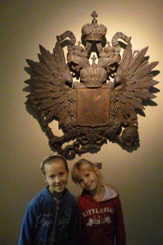 Fotografie z artykułu: Mazowszanie w Muzeum Mazowieckim - lekcje historii Płocka!