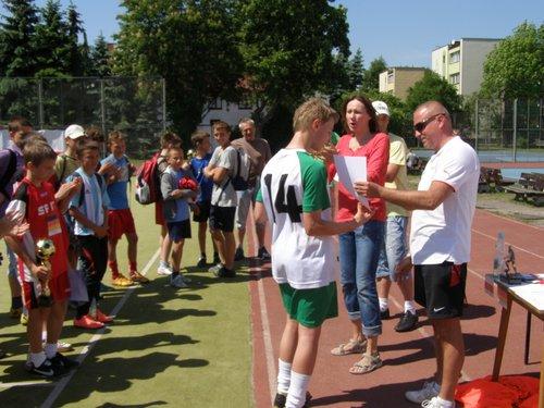 Fotografie z artykułu: Zwyciężyliśmy w Płockim Euro 2012!