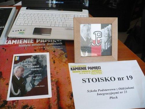 Fotografie z artykułu: Podsumowanie projektu IPN - 'Kamienie Pamięci'