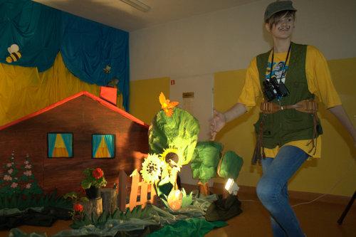 Fotografie z artykułu: Dzień Dziecka 2012