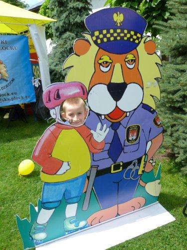 Fotografie z artykułu: Integracyjny Festyn Dzieci i Młodzieży!