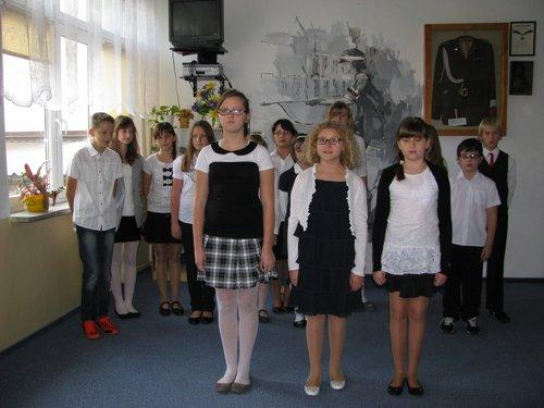 Fotografie z artykułu: Dzień Kombatanta