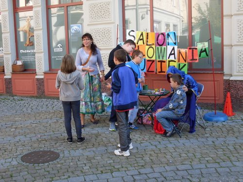 Fotografie z artykułu: Zapraszamy do Muzeum Mazowieckiego