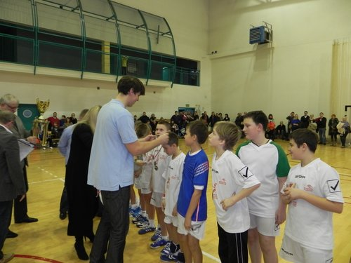 Fotografie z artykułu: Podsumowanie Orlen Handball Mini Ligi