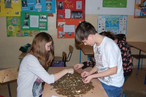 Fotografie z artykułu: Nasza 'Góra grosza'