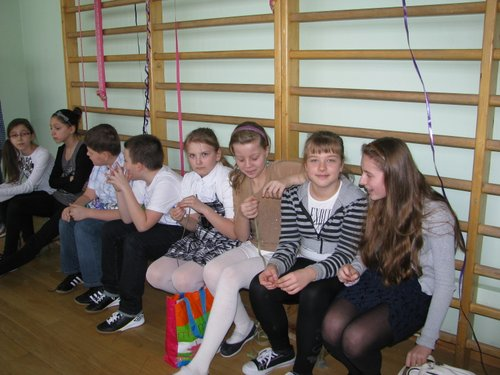 Fotografie z artykułu: Tak bawiliśmy się w karnawale...