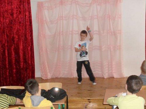 Fotografie z artykułu: Wiosenny Dzień Talentów