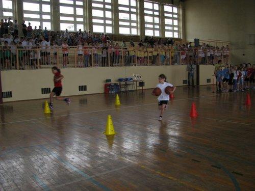 Fotografie z artykułu: Turniejada klas I-III