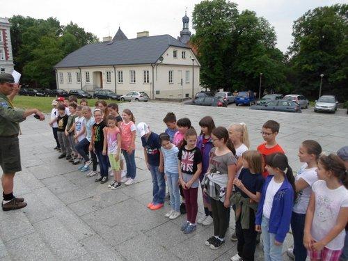 Fotografie z artykułu: 'Płock na 6'
