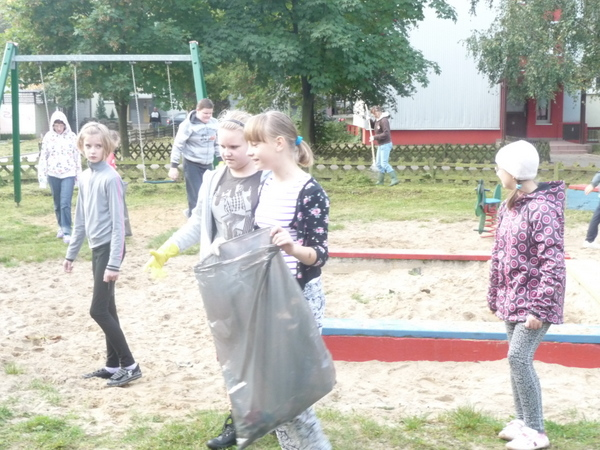 Fotografie z artykułu: 'Odkrywamy czystą Polskę'