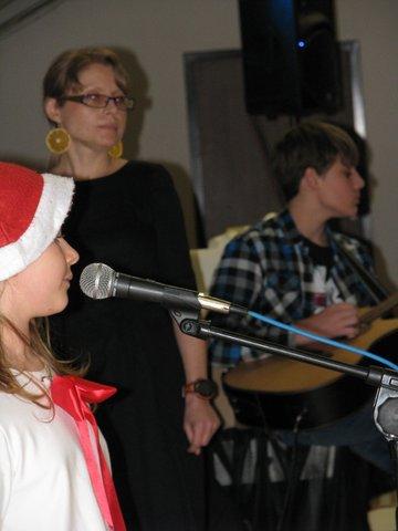Fotografie z artykułu: Koncert chóru w Orlen Arenie.