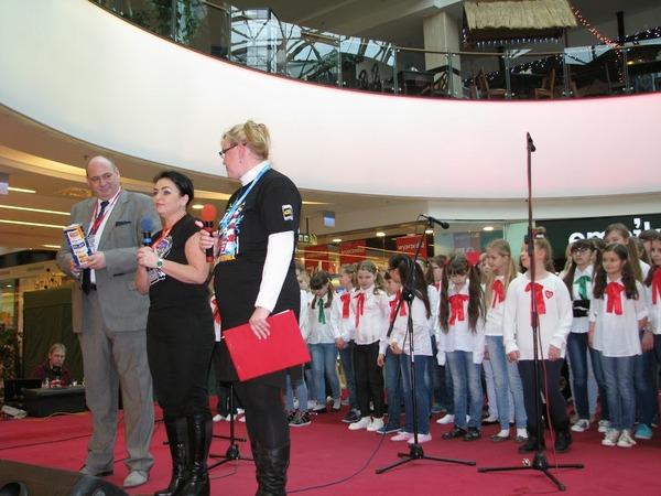 Fotografie z artykułu: 22 Finał Wielkiej Orkiestry Świątecznej Pomocy zakończony!