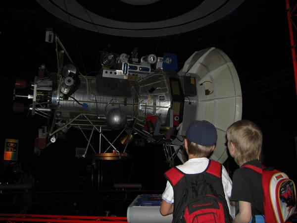 Fotografie z artykułu: Z wizytą w grodzie Kopernika…