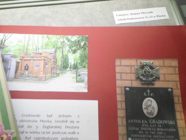 Fotografie z artykułu: Wojewódzki Konkurs 'Mazowsze - moja mała ojczyzna' rozstrzygnięty. Są nagrody!