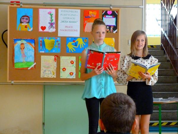 Fotografie z artykułu: 6 nagród dla naszych uczniów!