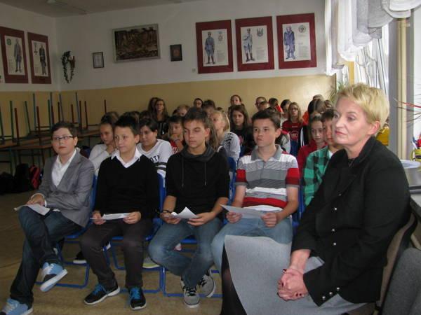 Fotografie z artykułu: Dzień Kombatanta 2014