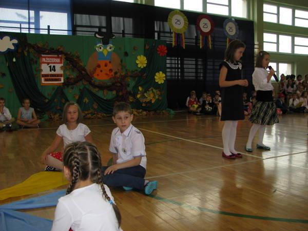 Fotografie z artykułu: Dzień Edukacji Narodowej 2014