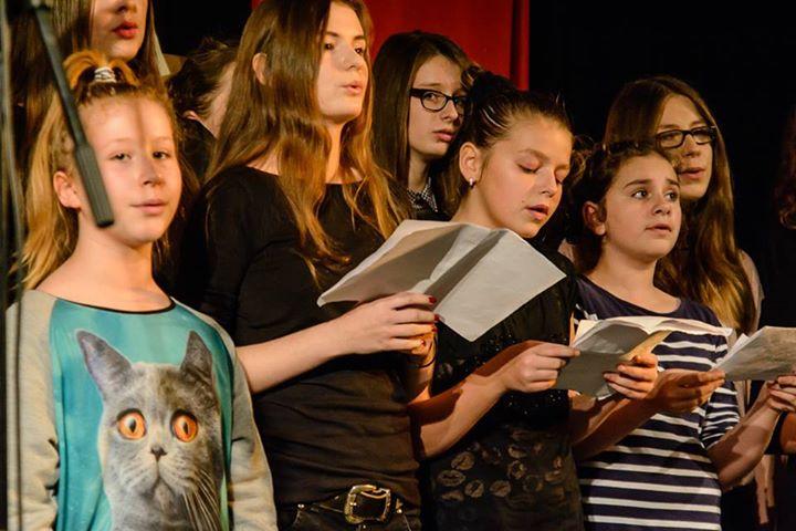 Fotografie z artykułu: XXVIII Ogólnopolskie Interdyscyplinarne Warsztaty Artystyczne 'Mistrz i Uczeń'