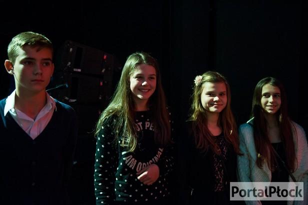 Fotografie z artykułu: Nasi absolwenci wśród najzdolniejszych młodych płocczan
