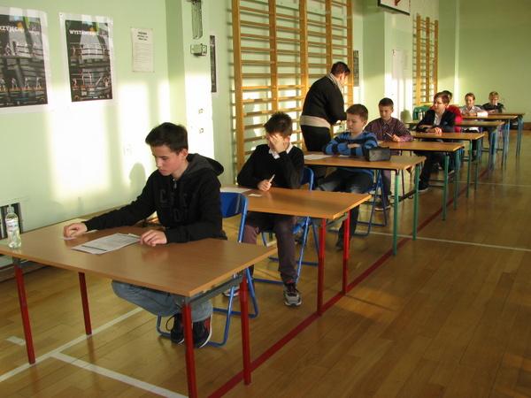 Fotografie z artykułu: Sukcesy historyczne naszych uczniów.