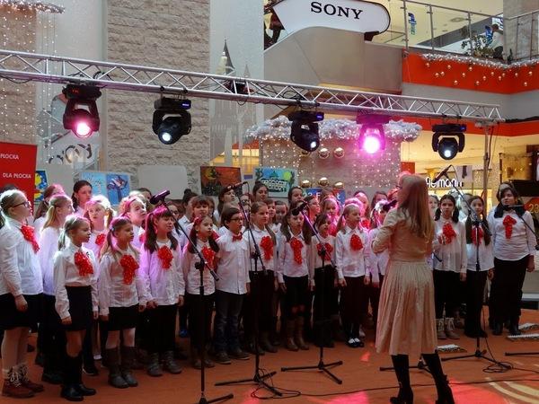 Fotografie z artykułu: XXIII Finał Wielkiej Orkiestry Świątecznej Pomocy