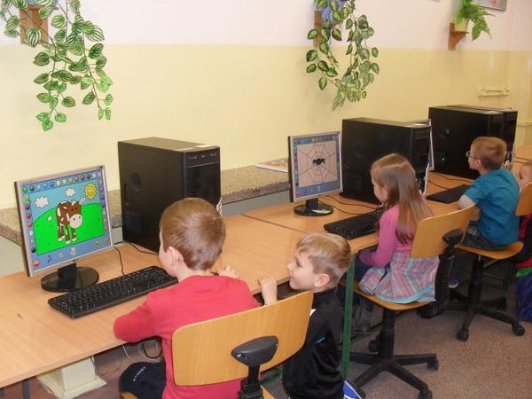 Fotografie z artykułu: Przedszkolaki naszymi gośćmi